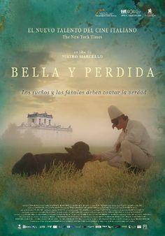 Cinelodeon.com: Estreno de Bella y Perdida, dirigida por Pietro Ma...