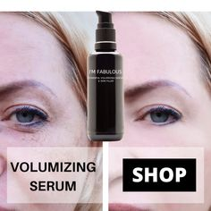 Is Jeuveau Stronger then Botox? | I'M FABULOUS COSMETICS Botox Cosmetic, I'm Fabulous, Cosmetic Treatments, Facial Muscles, Eyes Problems, Skin Serum, Anti Aging Skin Care, Organic Skin Care, True Beauty