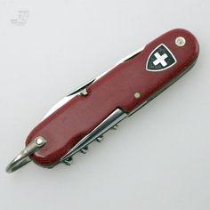 Vintage WENGER TAHARA Taschenmesser SAK Swiss Army Knife Vintage Sackmesser  in Sammeln & Seltenes, Militaria, Ab 1945 | eBay!