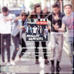 Midnight Memories // What's your favorite song from this album?
