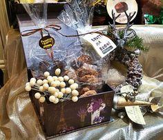 Idee regalo! #Christams #Amaretti #BruttiMaBuoni #cookies #present #gift