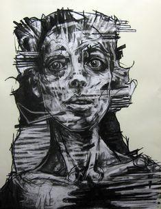 The+Old+Thought.jpg Joseph Loughborough paintings, plastic arts, visual arts, art