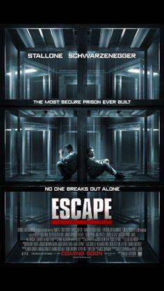 Escape Plan #ysm #filmkolik #movie