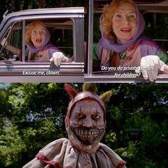 American Horror Story Horror Show, American Horror Story, Horror Stories, American Horror Stories