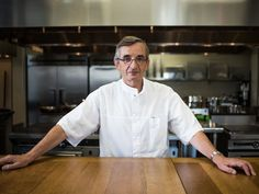 Life Lessons From Legendary French Chef Michel Bras - Eater