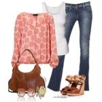 Tory Burch Summer - Polyvore