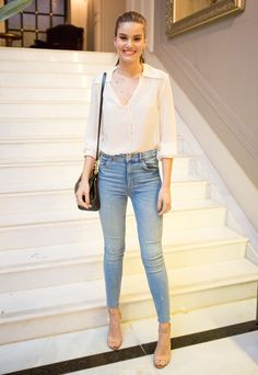 10 more 2019 casual fashion trends philippines - 2019 lässige modetrends philippinen 2019 casual fashion trends philippines - Oficina casual outfits - Korean casual outfits - Mezclilla casual outfits Mode Outfits, Fashion Outfits, Womens Fashion, Fashion Tips, Fashion Design, Fashion Websites, Fashion Quotes, Classy Outfits, Casual Outfits