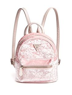 GUESS Factory Women's Felicity Mini Backpack GUESS Factory https://www.amazon.ca/dp/B072SRJTGV/ref=cm_sw_r_pi_dp_x_ygDWzbM1DBGK8