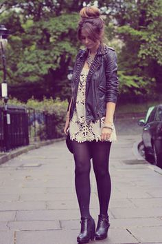 Ps by Dila, inspirational outfit.