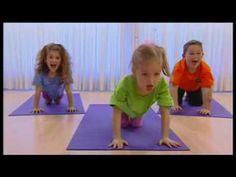Sing Song Yoga™ DVD sampling www.singsongyoga.com - YouTube