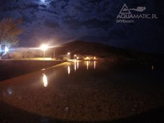 Metajna nocą - przepiękne widoki. Jeszcze bardziej godne polecenia jest nocne niebo nad Metajną! Emotikon smile Chorwacja: tel. +385 976 444 116, e-mail: nurkowaniechorwacja@gmail.com http://www.divingpag.com/pl/ #bazanurkowa #aquamatic