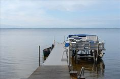 House vacation rental in Houghton Lake from VRBO.com! #vacation #rental #travel #vrbo