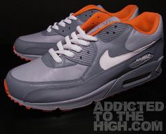 nike air max 90 pigeon by mizzeecustoms 2 Nike Air Max 90 Pigeon by MizzeeCustoms
