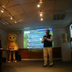 Gonzalo nos muestra los desafíos que podemos realizar en www.yosostenible.cl