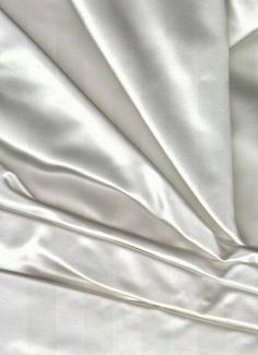 Familiarize yourself with wedding fabrics.