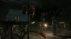 Full size bloodborne picture (Cardwell Leapman 1920x1080)