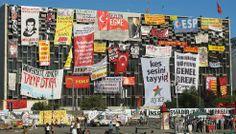 Turkuaz Magazine - Politics - News on Turkey 2013 Turkey, Politics, History, Travel, Magazine, Twitter, Google, Historia, Viajes