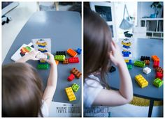 Madame Coquette: DIY / Duplo hrací karty