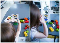 Madame Coquette: DIY / Duplo hrací karty