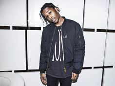 A$AP Rocky: What I've Learned