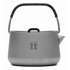 Firemaple Ultralight Titanium Water Kettle Camping Coffee Kettle Portable Tea Pot 1L ** Check this awesome product by going to the link at the image.