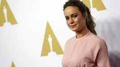 Brie Larson: I thought I was 'unlovable' | Fox News