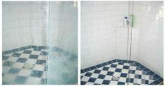 Sprchový kút je veľká výzva aj pre tých, čo milujú upratovanie a čistenie. Väčšinou tam strávime veľa času, ak chceme samozrejme dosiahnuť dokonalú čistotu. Ak však dávate prednosť rýchlemu, no dôklad