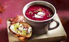 fogyasztó levesek