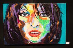 Blair Logan Logan, Artist, Painting, Artists, Painting Art, Paintings, Painted Canvas, Drawings