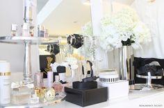 Adalmina's Secret | Sivu 2 - dresser organization for jewelry/makeup/accessories