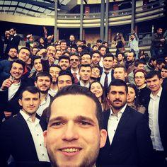 Megacon / Istanbul 28.12.2014