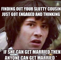 Phahahaha could think of a few!!