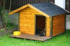 Como fazer uma casinha para cachorro