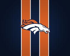 denver broncos logos | Denver Broncos Logo wallpaper 2 Denver Broncos Logo wallpaper