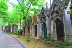Visiting Père Lachaise Cemetery   Cool Things To See In Paris