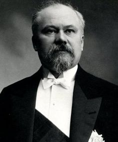 In early 1913, Raymond Poincare became president of the French republic. Poincare – who was conservative, nationalist and anti-German – was a foreign policy interventionist who was determined to bolster France's position in Europe. During 1913-14 Poincare made some outspoken criticisms of Germany and the Kaiser. He also conducted negotiations and foreign visits to strengthen France's existing alliances, drawing it closer to both Russia and Britain.