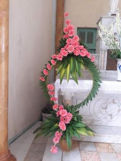1 million+ Stunning Free Images to Use Anywhere Creative Flower Arrangements, Funeral Flower Arrangements, Beautiful Flower Arrangements, Floral Arrangements, Beautiful Flowers, Altar Flowers, Church Flowers, Funeral Flowers, Altar Decorations