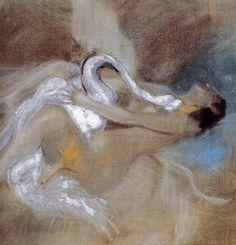 L'incredibile frivolezza dell'anima : Giovanni Boldini ( 1842 – 1931)