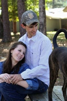 These butthole gazing lovers. | The 49 Most WTF Pictures Of People Posing With Animals