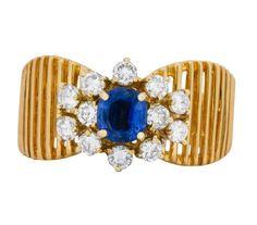 9cd386fcdb45d0 Wilson's Estate Jewelry (wilsonsestatejewelry) on Pinterest