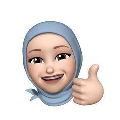 Emoji Stickers Iphone, Hijab Cartoon, Bts Concert, Emoji Wallpaper, Cute Cartoon Wallpapers, Funny Relatable Memes, Illustration Art, Hijabs, Highlight