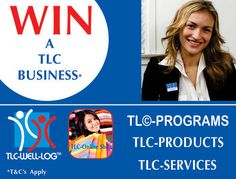 WIN A FREE BUSINESS www.tlcforwellbeing.com Tlc Program, Free Advertising, Pinterest For Business, Business Opportunities, Promotion, How To Apply, Weight Loss, Marketing, Social Media