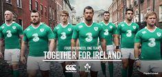 irish rugby team world cup 2015 - Google Search