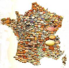 France des fromages