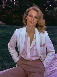 Shelley Hack from our website Charlie's Angels 76-81 - http://ift.tt/2yzVXRv