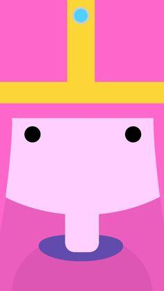 Princess bubblegum Go to the candy kingdom,tonight!!!