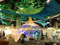 Convention Centre, Sustainability, Fair Grounds, Magic, 3d, Deco, Nature, Travel, Inspiration