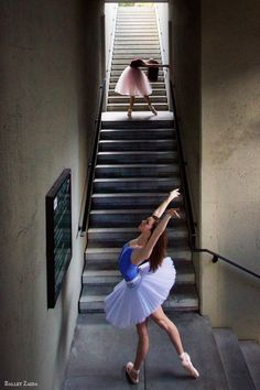 Dancers - Angelica & Abigail Tilton.    http://www.balletzaida.com/    © 2012 Oliver Endahl