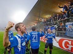 Zeitung WESTFALEN-BLATT: Arminia Bielefeld - »Yes, we can«