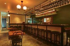 L & E Oyster Bar | Silver Lake, Los Angeles